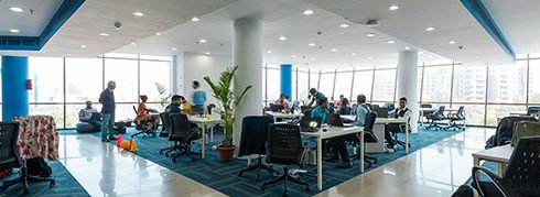 Coworking Space