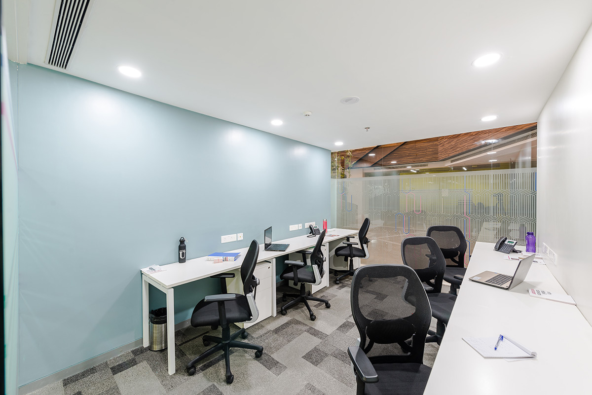 Rent Meeting Rooms On Demand