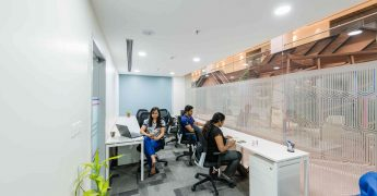 Serviced Office in Mumbai