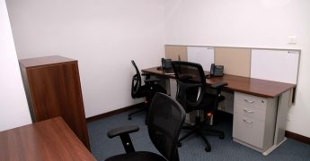 Serviced Office Hyderabad