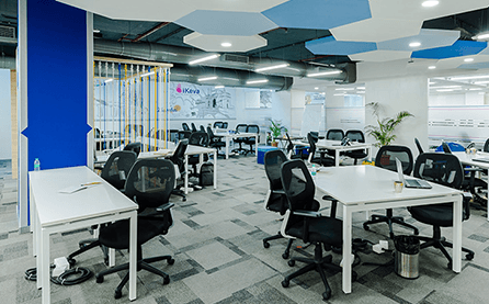 Co-Working Space Kukatpally, Hyderabad