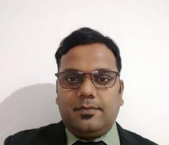 Subhendu Karmakar